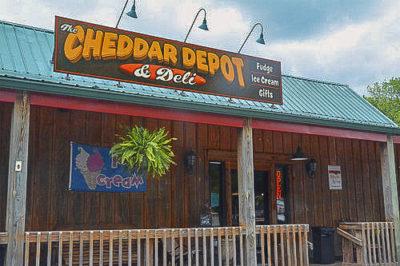 Cheddar Depot