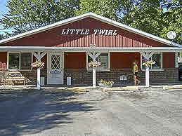 Little Twirl Dairy Bar