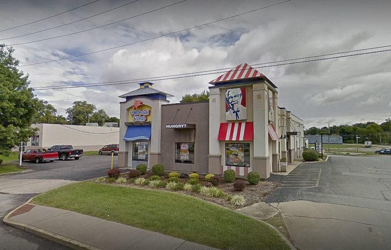 KFC / Long John Silver's