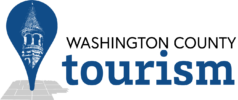 Washington County Tourism Logo